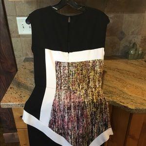 BCBG Maxazria, dress. Size 4. New condition. $50